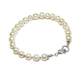 Perlenarmband