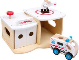 2732 Krankenhaus