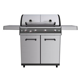 Dualchef S 425G stainless steel, 50mbar 18.700.11