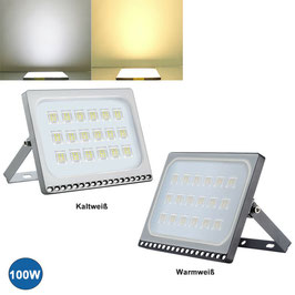 100 Watt LED Fluter -