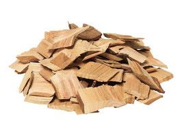 Räucher Chips Apfelholz, 1000ml - 14.523.04