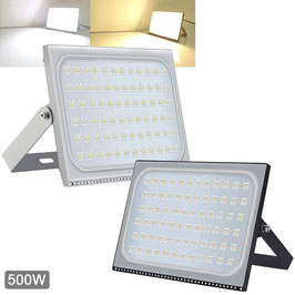 500 Watt LED Fluter