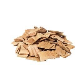Räucher Chips Eichenholz, 1000 ml - 14.523.05