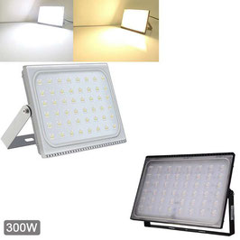 300 Watt LED Fluter -