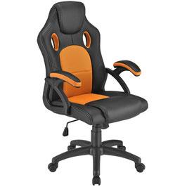 Racing Bürostuhl orange   JU28218
