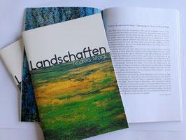 "Katalog ""Andrea Moigk - Landschaften"""