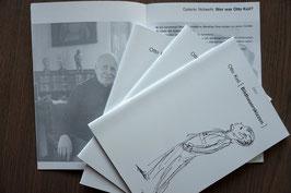 """Katalog """"Otto Keil - Bildhauerskizzen"""""""