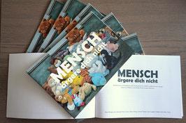"""Katalog """"Mensch ärgere dich nicht"""""""