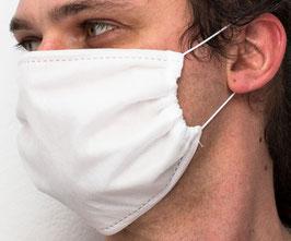 Mund und Nasenmaske -  wiederverwendbarer Mundschutz
