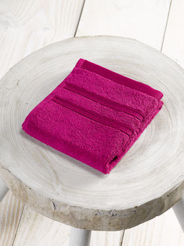 De Witte Lietaer Frottierwäsche DOLCE  fuchsia pink