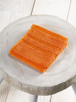 De Witte Lietaer Frottierwäsche DOLCE orange