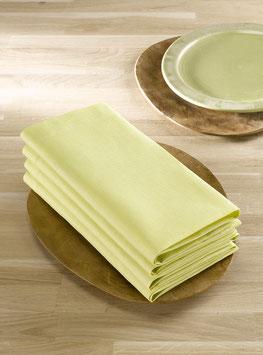 De Witte Lietaer Tischdecke LAMBDA gelb