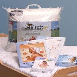 Bettwaren & Bettwäscheset für Babybett