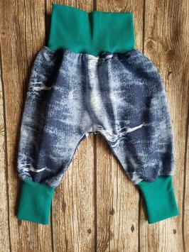 Pumphose Destroid Jeans