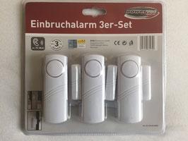 Einbruchalarm 3er-Set