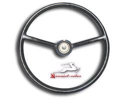 Lenkrad LUAZ 969.  Steering Wheel LUAS 969.  Руль ЛУАЗ 969.