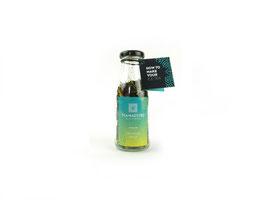 Ice Tea Mix - Tropical Fruit - 70 gram