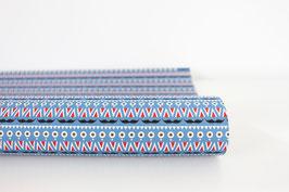 "Wrapping Paper ""Nutcracker Pattern"""