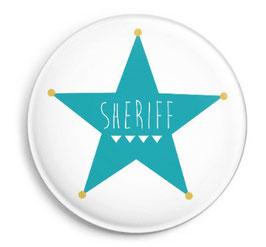 "Button ""Sheriff"""