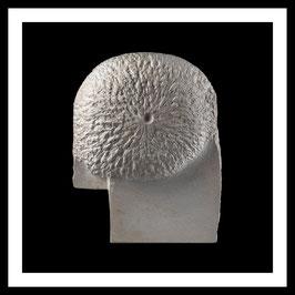 Skulptur - Auge