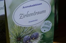 Badekissen Zirbentraum