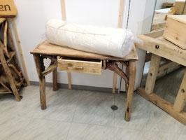 Wurzel Tischchen mit Lade