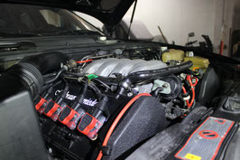 Tülle für Zündspulenstecker V8 40V und V6 30V