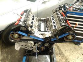 Motorenbau auf Anfrage