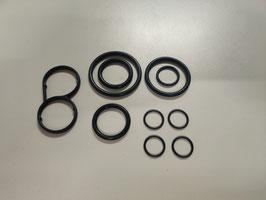 Dichtsatz Ölfiltergehäuse für die 40V V8 Motoren (5 Ventiltechnik)