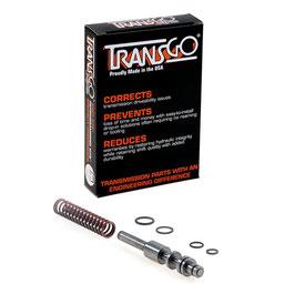 ZF 5HP24 TransGo Druckregel Ventil Kit Transgo Shiftkit 96-06