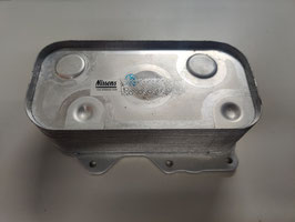 Ölkühler / Wärmetauscher 40V V8 Motoren (5 Ventiltechnik) Nissens