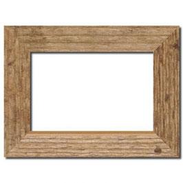 Bilderrahmen Holz 10 x 15 cm