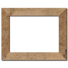 Bilderrahmen Holz 30x40 cm