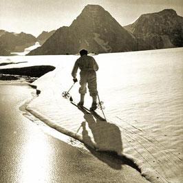Skitour historisch