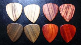 Puas de madera