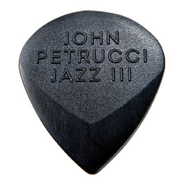 Pua Jazz III Jhon Petrucci