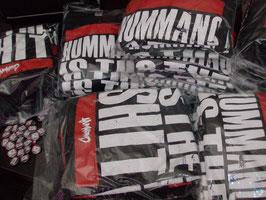 Camisetas Serigrafia 1 Tinta, 1 posición