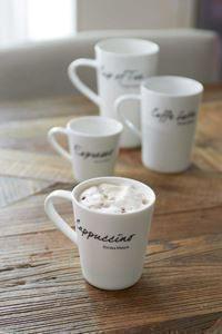 Rivièra Maison - Becher - Classic Cappuccino Mug