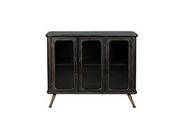 Dutchbone - Sideboard  - DENZA - Metall