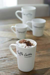 Rivièra Maison - Becher - Classic Caffè Latte Mug