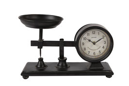 Homestyle - Standuhr - Waage
