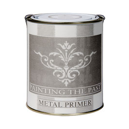 Painting the Past - Metal Primer - Grundierung
