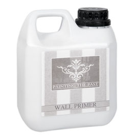 Painting the Past - Wall Primer - Rustic@