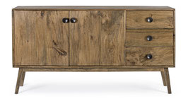Bizzotto - Sideboard  - Sylvester - Holz
