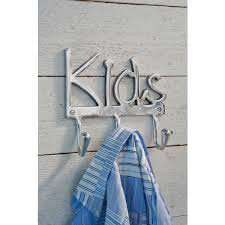 Riviera Maison - Wandgarderobe - Coatrack Kids
