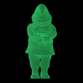 SORRY! - SOLD OUT - Limited edition apping glow in de dark garden gnome