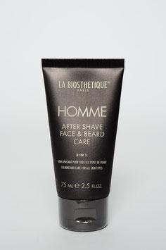 """Hair Beard Body Wash """"Homme"""""""