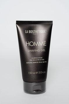 """Shaving Gel """"Homme"""" 150 ml"""