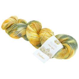 ALLORA HAND-DYED Farbe: 259-Badaam