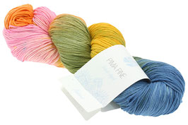 PIMA FINE HAND-DYED Farbe: 702